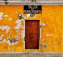 Just a Door by Valerie Rosen