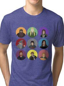 Fellowship Tri-blend T-Shirt