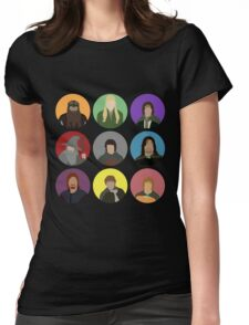 Fellowship Womens Fitted T-Shirt
