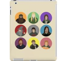 Fellowship iPad Case/Skin