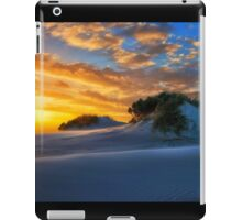 Dune Sunset iPad Case/Skin
