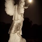 Cemetary Angel by Good-Thanks