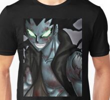 Gajeel - fairy tail Unisex T-Shirt