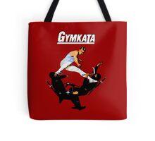 Gymkata Tote Bag