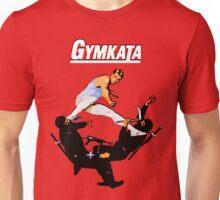 Gymkata Unisex T-Shirt