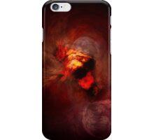 Old Man Nebula iPhone Case/Skin