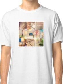 Nonaptyque - Paris Plaisance II Classic T-Shirt