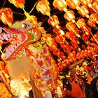 Dragon Dance  by RONI PHOTOGRAPHY