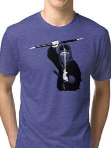 Sho - time Tri-blend T-Shirt