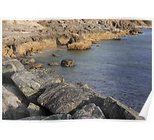 Limestone Coast Poster