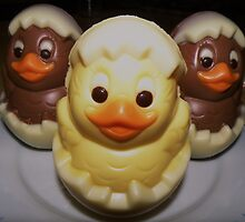 Duck Egg Sweetlings!! by TracyD