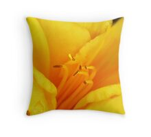 Sweetest Bloom IIII Throw Pillow