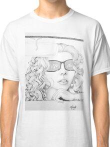 Cadillac Chic Classic T-Shirt