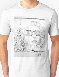 Cadillac Chic T-Shirt