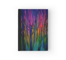 Just Before Dawn Hardcover Journal