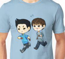 Thominho (Thomas/Minho) Unisex T-Shirt