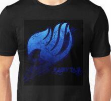 Fairy Tail logo - mark Unisex T-Shirt