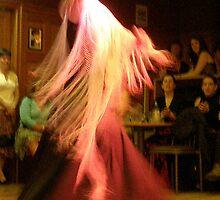 Flamenco - Gema I by elisabeth tainsh