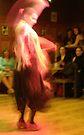 Flamenco - Gema III by elisabeth tainsh