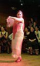 Flamenco - Salia II by elisabeth tainsh
