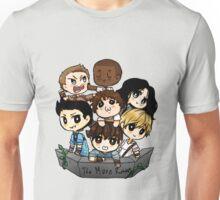 The Glade Unisex T-Shirt