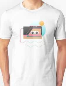 Summer Rhythm Unisex T-Shirt