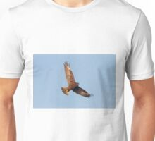 Hunting Harrier Unisex T-Shirt