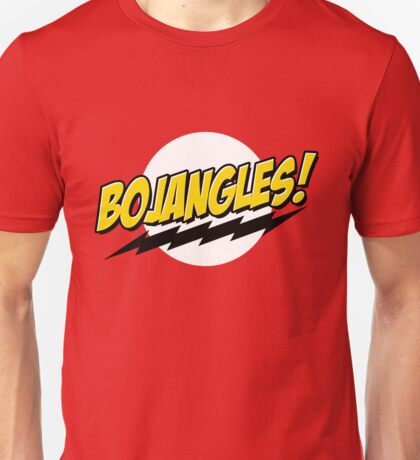 bojangles! Unisex T-Shirt