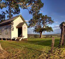 St. Anne's at Hidden Vale by grannyshot
