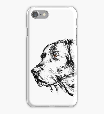 Labrador Retriever iPhone Case/Skin