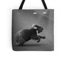 No Leaping Lizards Here! Tote Bag