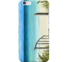 SEA VIEW ART iPhone Case/Skin