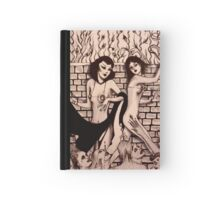 Psychopompos Hardcover Journal