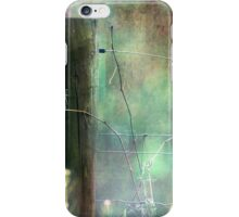 That Place Between Awake and Asleep iPhone Case/Skin