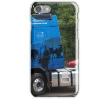 alan price and sons iPhone Case/Skin