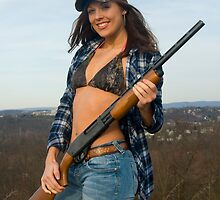 Wabbit hunting anyone?  by Mountainimage