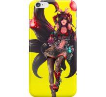 Dark Ahri iPhone Case/Skin