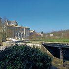 l'Abbaye Royale by Pamela Jayne Smith