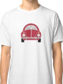 Red Car Classic T-Shirt