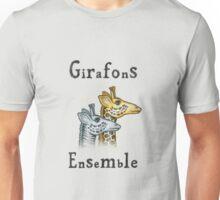 Girafons Ensemble Unisex T-Shirt