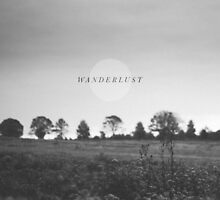 Wanderlust by tinacrespo