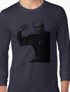 John Peter McAllister Long Sleeve T-Shirt