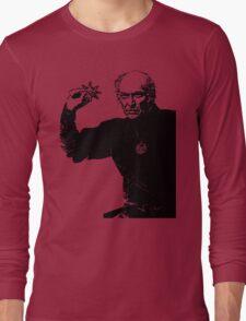 John Peter McAllister Long Sleeve T-Shirt