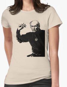 John Peter McAllister Womens Fitted T-Shirt