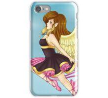 Flight iPhone Case/Skin