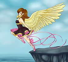 Flight by Raichana