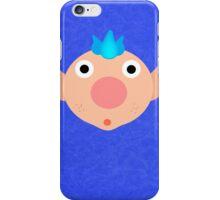 Alph Pikmin 3 iPhone Case/Skin