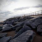 The Beach II by Mike Topley