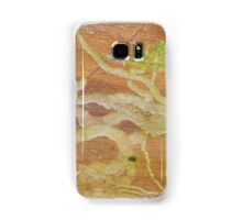 Insect meanderings Samsung Galaxy Case/Skin