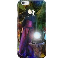 Bewitchment iPhone Case/Skin